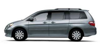 2006 Honda Odyssey Photo