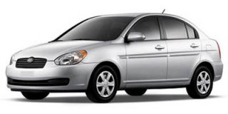 2006 Hyundai Accent Photo