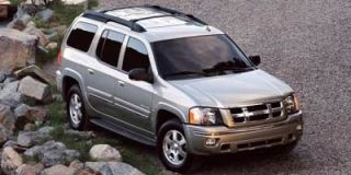 2006 Isuzu Ascender Photo