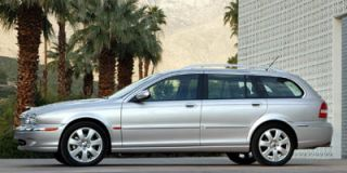 2006 Jaguar X-TYPE Photo