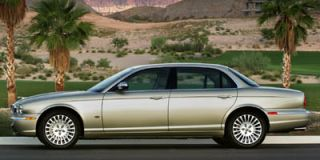 2006 Jaguar XJ Photo