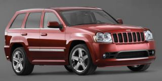 2006 Jeep Grand Cherokee Photo