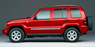 2006 Jeep Liberty Photo