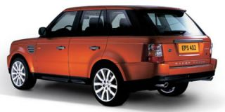 2006 Land Rover Range Rover Sport Photo