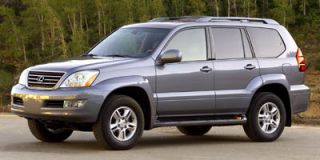 2006 Lexus GX 470 Photo