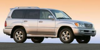 2006 Lexus LX 470 Photo