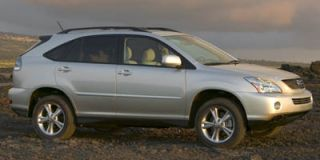 2006 Lexus RX 400h Photo