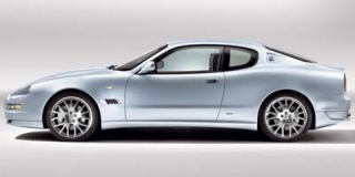 2006 Maserati Coupe Photo