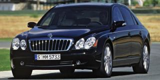 2006 Maybach 57S Photo