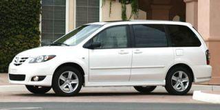 2006 Mazda MPV Photo