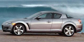 2006 Mazda RX-8 Photo