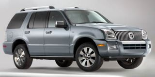 2006 Mercury Mountaineer Photo