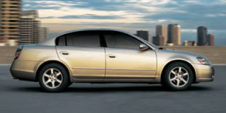 2006 Nissan Altima Photo