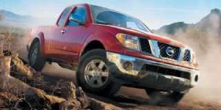 2006 Nissan Frontier Photo
