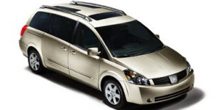 2006 Nissan Quest Photo