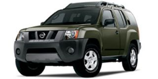 2006 Nissan Xterra Photo