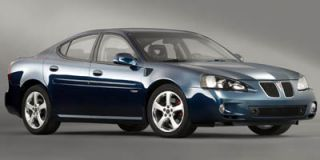 2006 Pontiac Grand Prix Photo