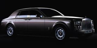 2006 Rolls-Royce Phantom Photo