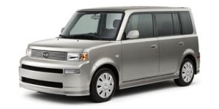 2006 Scion xB Photo