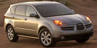 2006 Subaru B9 Tribeca Photo