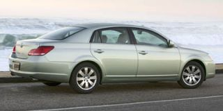 2006 Toyota Avalon Photo