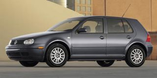 2006 Volkswagen Golf Photo
