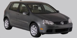 2006 Volkswagen Rabbit Photo
