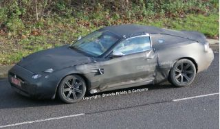 2006 Jaguar XK Photo
