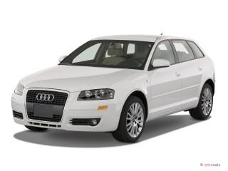 2007 Audi A3 Photo