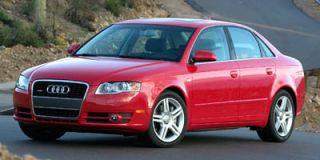 2007 Audi A4 Photo