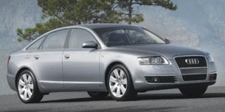 2007 Audi A6 Photo