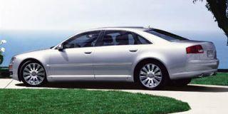 2007 Audi A8 L 4.2L
