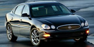 2007 Buick Lacrosse Photo