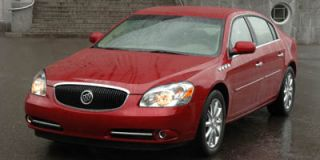 2007 Buick Lucerne Photo