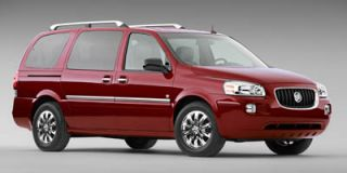 2007 Buick Terraza Photo