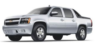 2007 Chevrolet Avalanche Photo