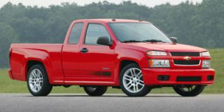 2007 Chevrolet Colorado Photo