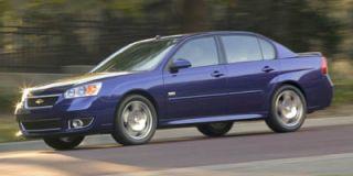 2007 Chevrolet Malibu SS