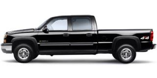 2007 Chevrolet Silverado 1500HD Classic Photo