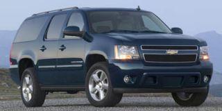 2007 Chevrolet Suburban Photo