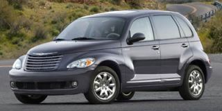 2007 Chrysler PT Cruiser Photo
