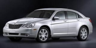 2007 Chrysler Sebring Sedan Photo