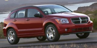 2007 Dodge Caliber Photo