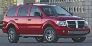 2007 Dodge Durango Photo