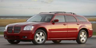 2007 Dodge Magnum Photo