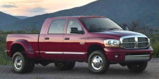 2007 Dodge Ram 3500 SLT