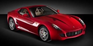 2007 Ferrari 599 GTB Fiorano Photo
