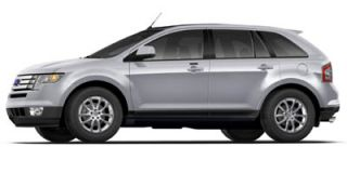 2007 Ford Edge Photo