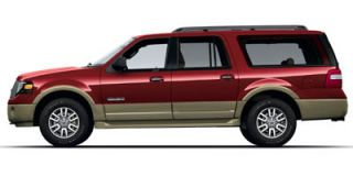 2007 Ford Expedition EL Photo