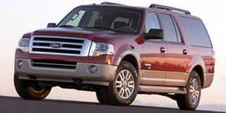 2007 Ford Expedition Photo